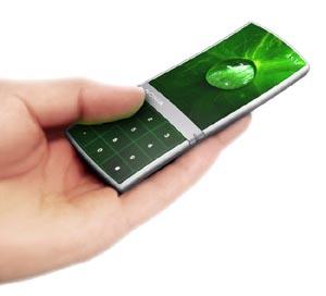 Nokia aeon